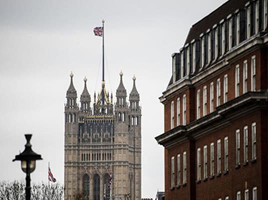Британские депутаты поддержали идею назвать улицу в Лондоне в честь Немцова - Экономика и общество