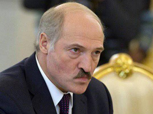 Лукашенко обвинил Россию в «варварском отношении» - Новости таможни