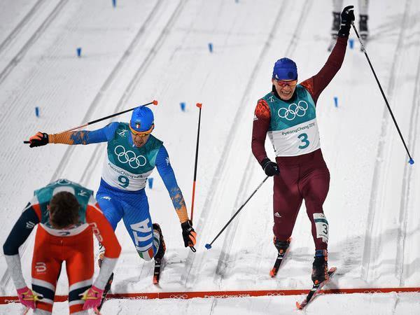 Россияне проигрывают норвежским астматикам. Итоги четвертого дня Олимпиады - Экономика и общество