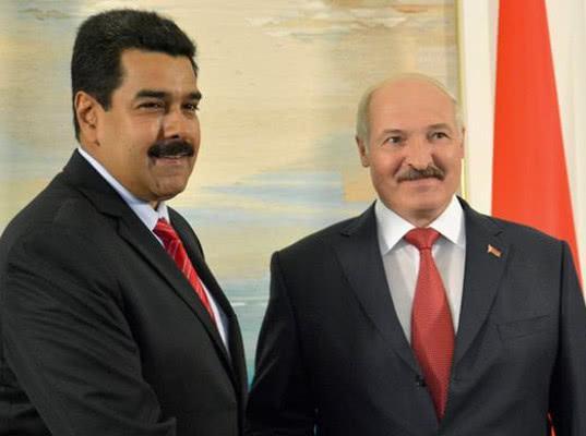 От дружбы с Венесуэлой у Беларуси остались одни долги - Обзор прессы