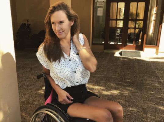 Ставшей инвалидом участнице Олимпиады-2014 присудили 40 тысяч рублей. Она просила 55 миллионов
