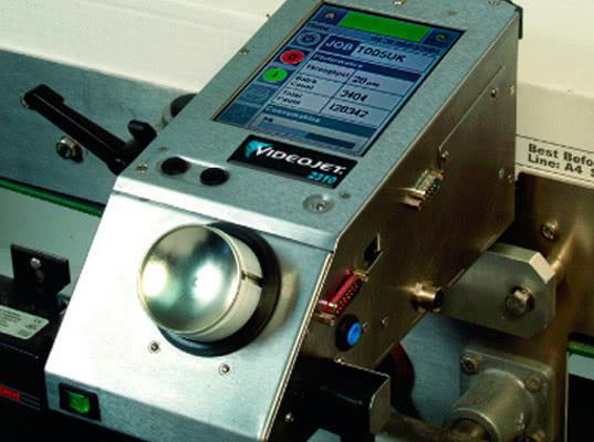 ФТС считает необходимым ввести маркировку высокотехнологичного оборудования