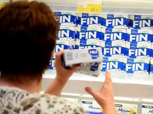 Финский экспорт в Россию остался на уровне прошлого года - Новости таможни