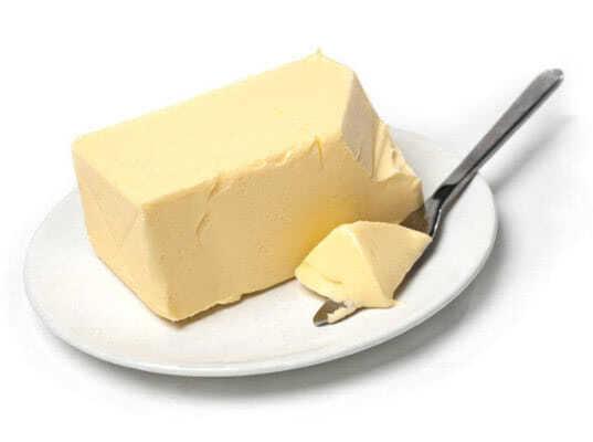 Россия в полтора раза увеличила импорт сливочного масла - Новости таможни