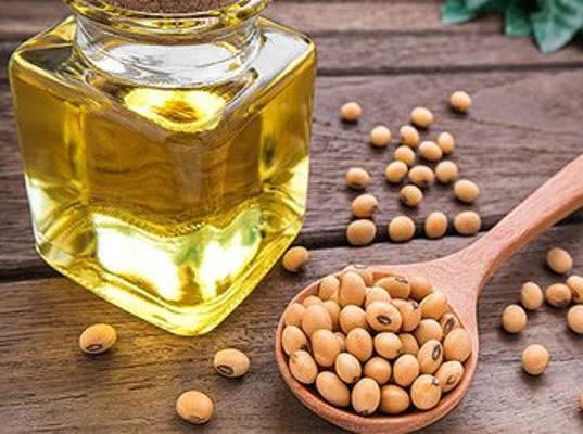 Экспорт соевого масла из Приамурья в КНР за год увеличился почти в четыре раза - Новости таможни