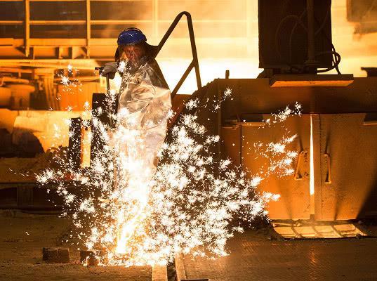 Минэкономразвития заступилось за российских металлургов перед Египтом