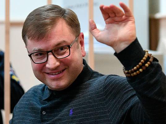 Генпрокуратура обжаловала лояльный приговор Михальченко за контрабанду алкоголя
