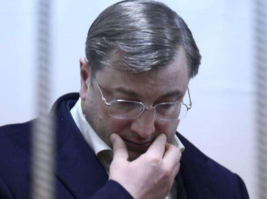 Бизнесмена Михальченко приговорили более чем к четырем годам по делу о контрабанде алкоголя - Криминал