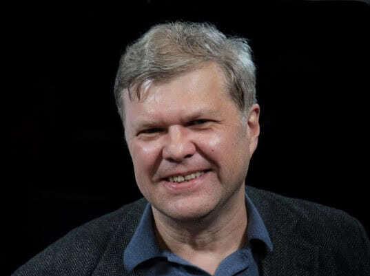 Член партии «Яблоко» Сергей Митрохин стал кандидатом в депутаты Мосгордумы - Экономика и общество