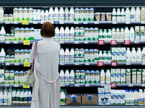 Молоко убежит за документами: ритейлеры предрекают перебои с поставками