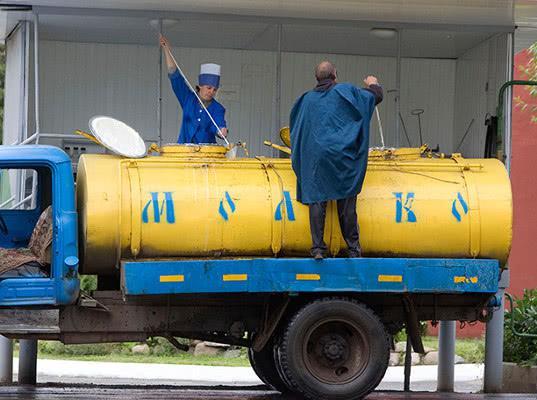 В Союзе производителей молока прокомментировали усиление контроля за молоком из Белоруссии
