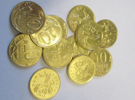 Кингисеппская таможня задержала полторы тонны монет - Криминал