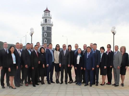 Совместная работа российских и монгольских таможенников дает зримые результаты - Новости таможни