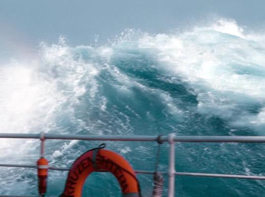 Район взрыва в Белом море закрыли для гражданских. Там могло затонуть судно - носитель ядерных ракет - Логистика