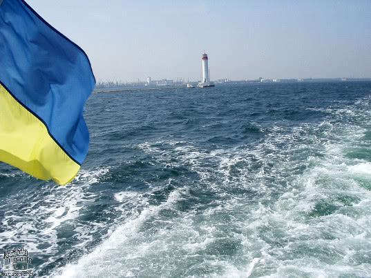 Киев объявил Черное море своим - Экономика и общество