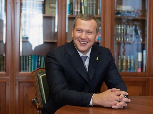 Экс-губернатор Астраханской области Сергей Морозов вернулся на таможню - Обзор прессы