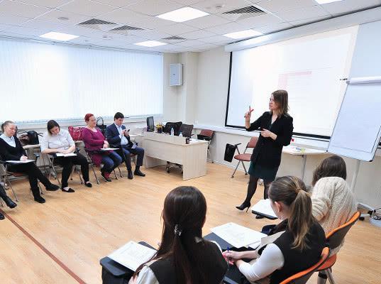 Более 500 предпринимателей пройдут обучение в Московской школе экспортера