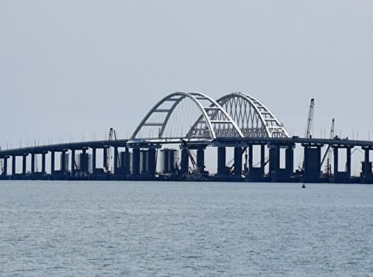 В Киеве обвинили Россию в блокировании украинских портов с помощью военных - Логистика
