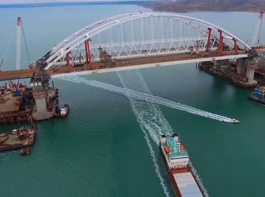 Конфликт в Керченском проливе поставил под угрозу до 30% украинского металлургического экспорта - Логистика