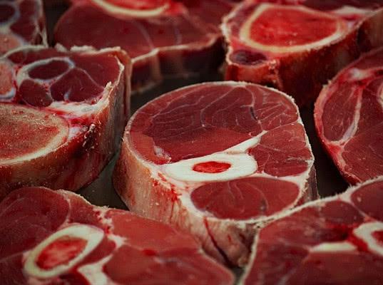 Российская сторона заинтересована в поставках сырого мяса в Сингапур - Новости таможни