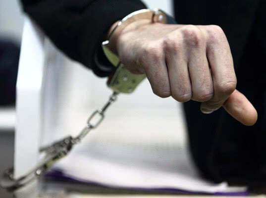Херсонский суд арестовал главреда РИА Новости-Украина на два месяца - Экономика и общество