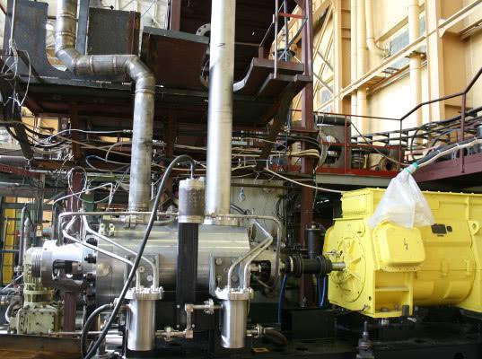 Дочка Росатома поставила насосное оборудование для армянской АЭС