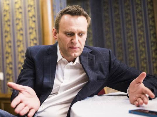 Минюст потребовал ликвидировать фонд кампании Навального