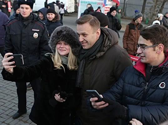 Белгородский избирком по ошибке пригласил 1,2 млн избирателей на сайт Навального - Экономика и общество