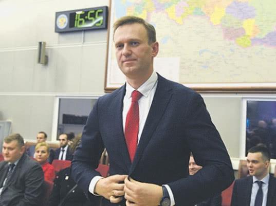 Навального могут посадить прямо в день выборов - Экономика и общество