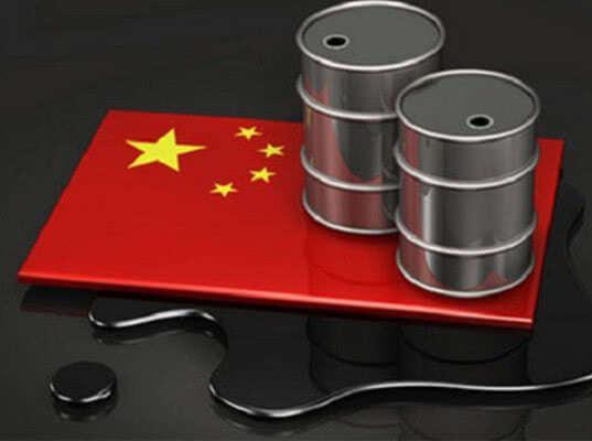 Россия нарастила экспорт нефти в Китай на треть