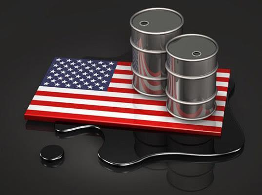 Экспорт нефти из США превысил импорт впервые за почти 70 лет - Новости таможни