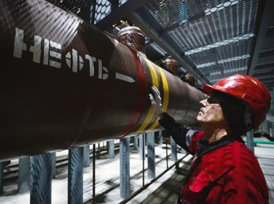 Белоруссия теряет в экспорте из-за «грязной нефти»