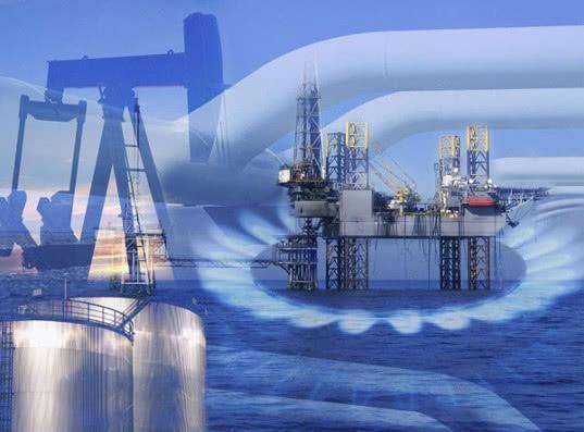 Минэнерго считает возможным заместить 100% импортного оборудования в нефтегазовой сфере - Обзор прессы