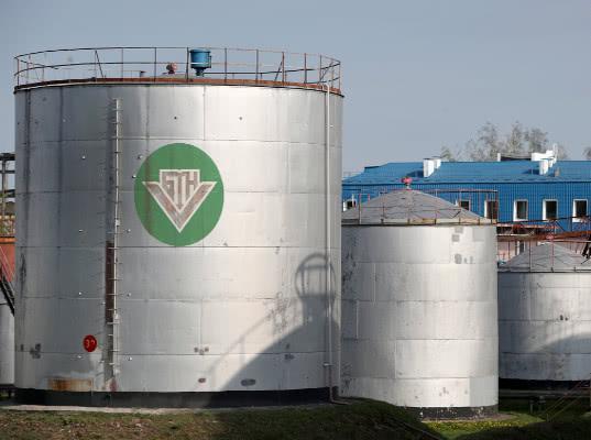 Total частично приостановила работу НПЗ в Германии из-за российской грязной нефти - Логистика