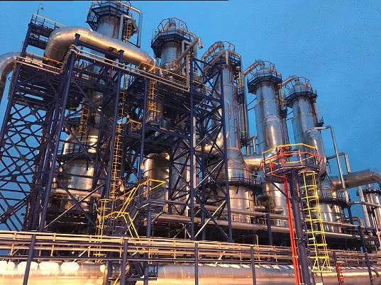 В Европе жалуются на резкое падение качества российской нефти - Обзор прессы