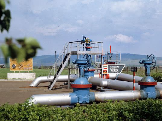 Грязная нефть Дружбы в трубах ЕС: проблемы нарастают, решения нет