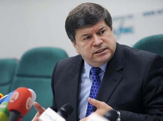 Молдавия отозвала посла в Москве для консультаций - Экономика и общество