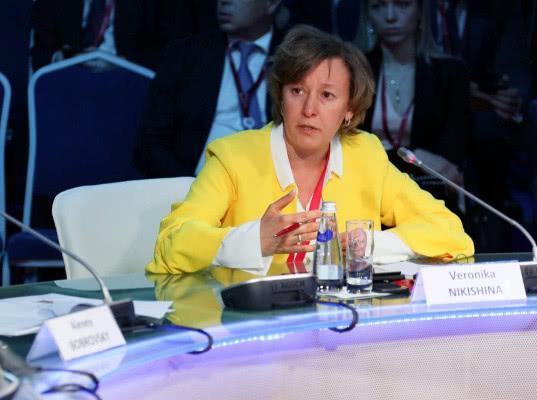 Вероника Никишина: ЕЭК активизирует торговые переговоры - Новости таможни
