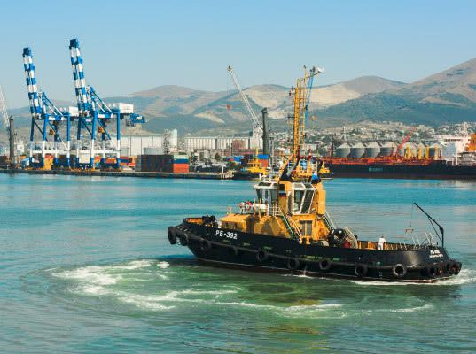 Перевалочный порт. Кто и сколько заработает на экспорте металла из России - Обзор прессы