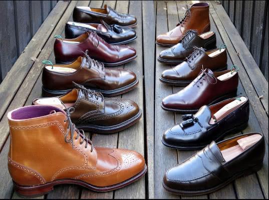 Размерный ряд: чем маркировка обуви грозит рынку логистических услуг - Обзор прессы