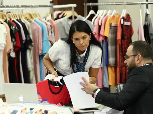 Рост экспорта готовой одежды из ЕАЭС составил 18,9% в I полугодии 2018 года