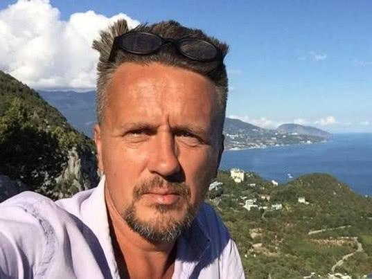 Беглый ресторатор Орлов задержан на границе