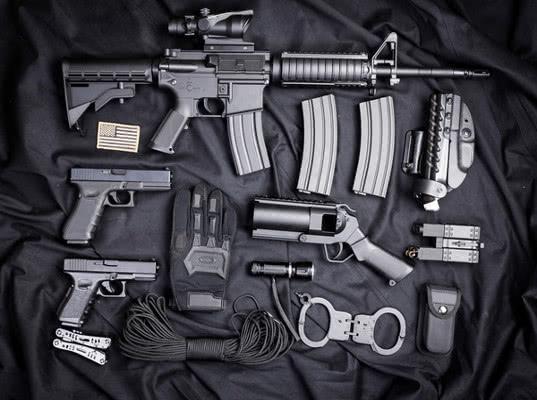 США упрощают экспорт вооружений для снижения зависимости партнеров от китайского и российского оружия