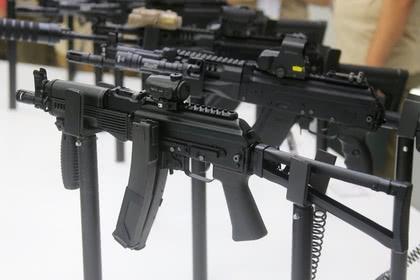 Росгвардия предложила утвердить порядок ввоза-вывоза оружия из России - Новости таможни