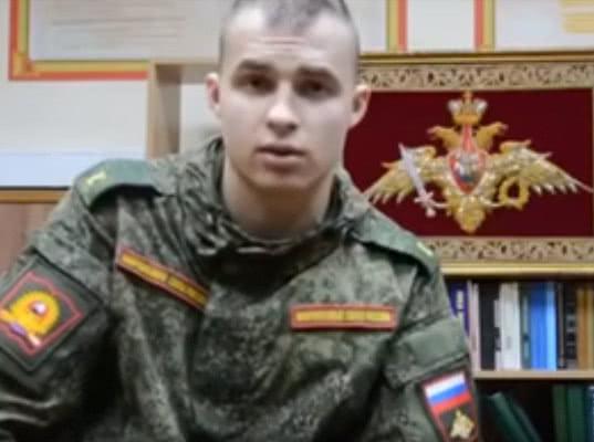 Хватаете грязь европейскую: кремлёвские курсанты записали ответ ульяновским