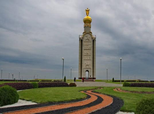 В Германии призвали снести памятник погибшим в бою под Прохоровкой - Экономика и общество