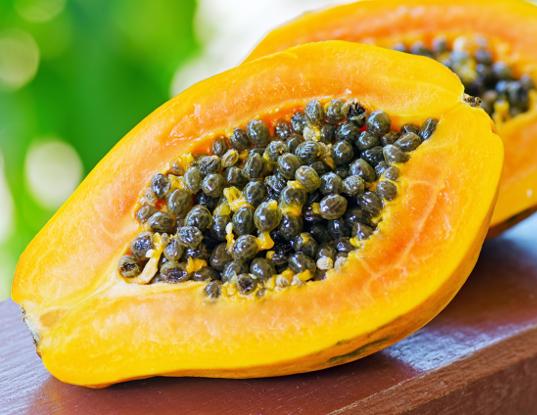 Роспотребнадзор приостановил ввоз папайи из Китая из-за ГМО - Новости таможни
