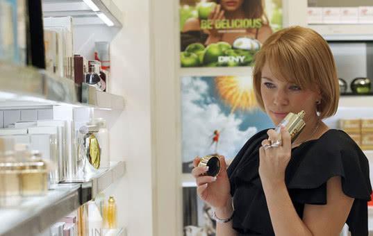 Минэкономики поддержало отказ от маркировки парфюмерии