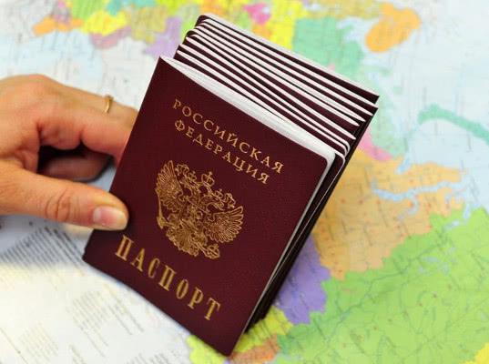 МВД упростит процедуру получения российского гражданства