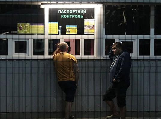 ЕС отказался оплачивать модернизацию границы с Украиной